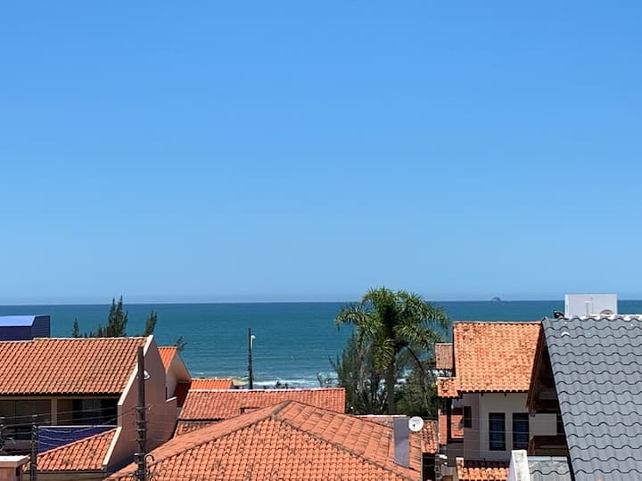 Apartamento Praia Da Vila
