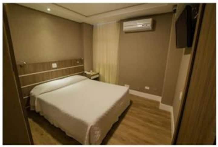 Suite Master - Espaço aconchegante & familiar