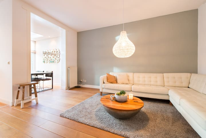 Beautiful & Luxury apartment in trendy area! - Amesterdão - Apartamento