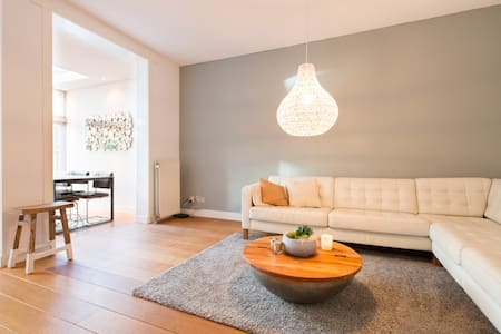 Beautiful & Luxury apartment in trendy area! - Amsterdam - Wohnung