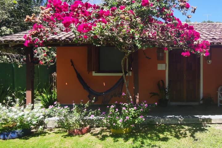 Suíte # 9 Casal em Condomínio no Arraial D Ajuda