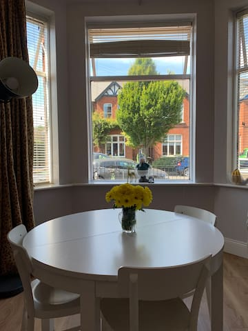 RDS PRIVATE DOUBLE ROOM - Best área in Dublin