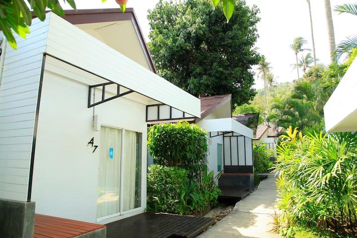 Private Cottage @ Aonang Paradise Resort Krabi