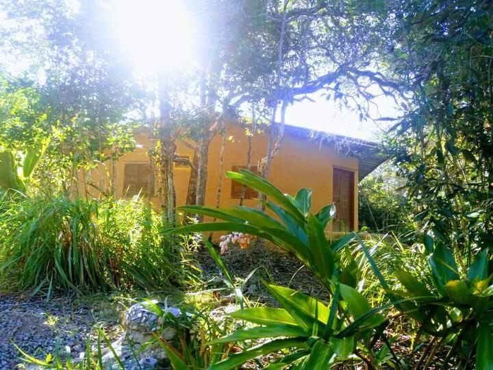Casa Rustica com Piscina Praia Taipe