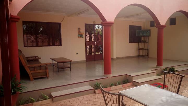 Interim Services & Guest House de Fatou Traoré