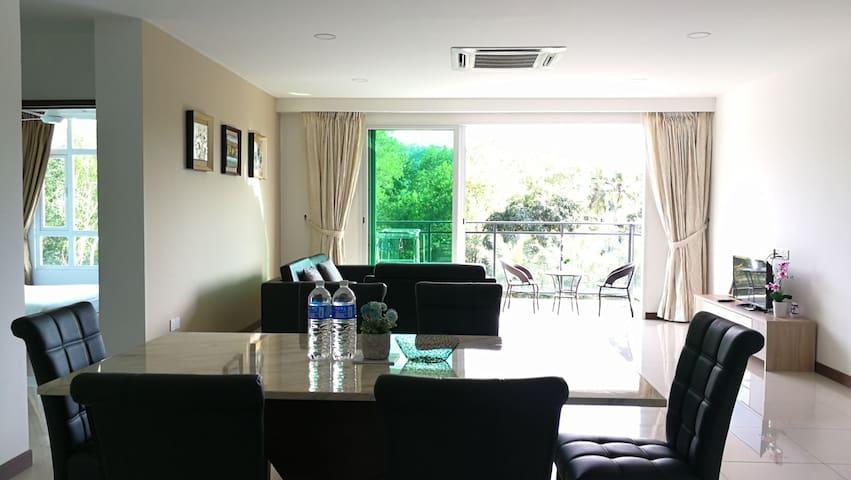 Residence@Khidmat Condominium