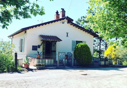 Casa in Campagna Col Paradiso - Nocera Umbra - Hus
