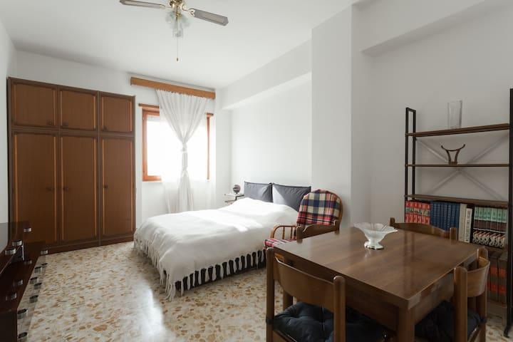 Aprilia centre 2bedr 30min frm Roma - Aprilia - Apartamento