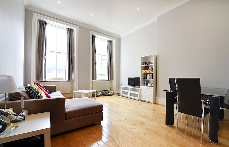 Pet Lovers' Home-Small Ensuite Double Nx Hyde Park