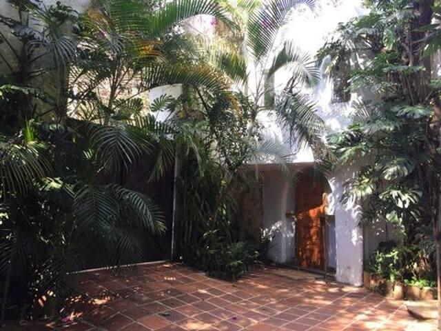Piso 1 Hacienda Cascada Pixquiac