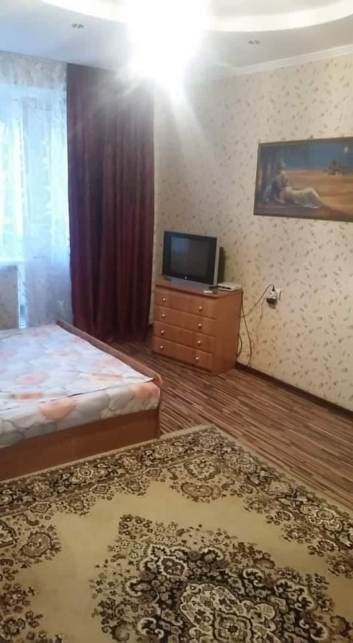 Vavilla Apartment Ribnitsa