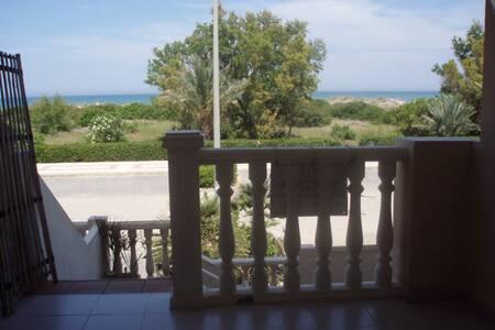 Apartamento a 50 metros de la playa - Piles