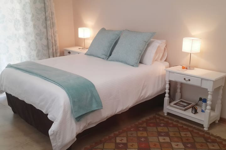 The Palms bed and breakfast Harare