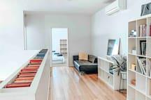 Modern house close to CBD & Adelaide Oval