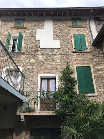"""""""G & G"""" casa vacanze - Ponti Sul Mincio - Hus"""