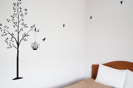 Квартира с большой кроватью (центр) - Daire