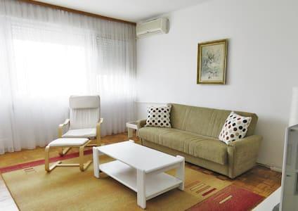 Frendly place - Apartament