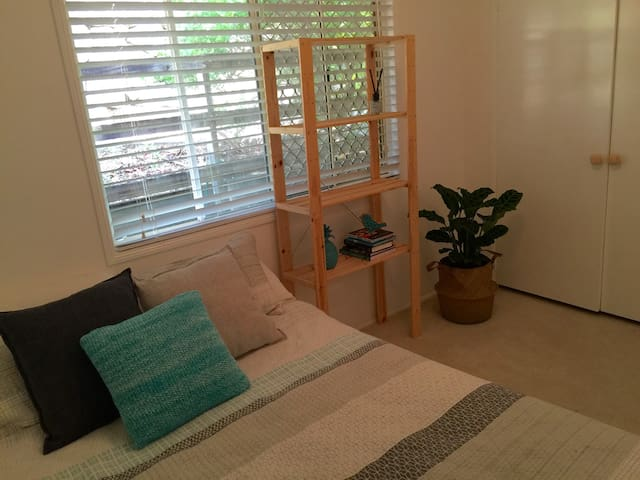 Treehouse close to the beach - Tugun - บ้าน