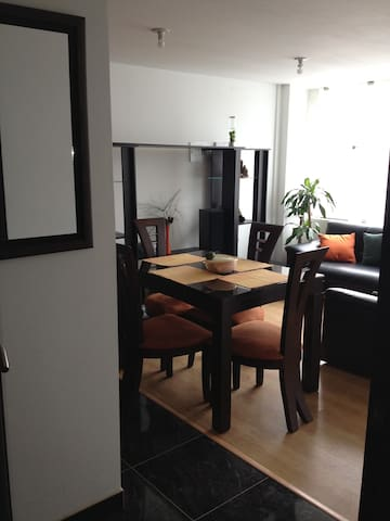 APARTMENT NEAR BOGOTA AIRPORT