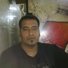 Santhosh Kumar User Profile