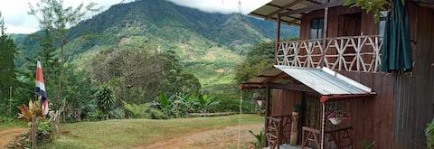 Ecos del Chirripó Lodge