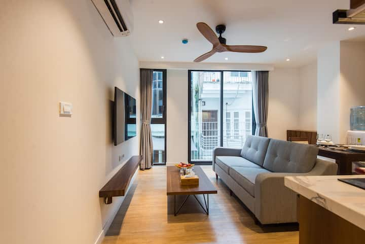 Super Apartment 1 bed room in LinG Lang