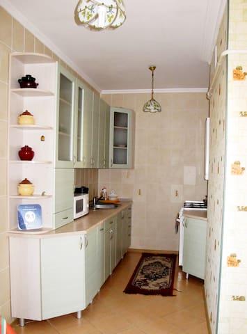 Велликолепная транзитная квартира - Brest - Apartamento