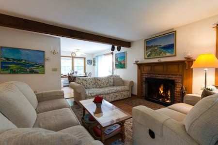 Old Cape Cod Charm - Falmouth - Bed & Breakfast