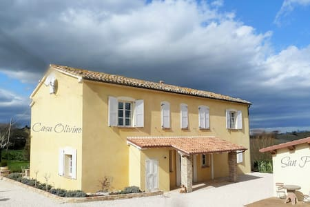 Casa di Olivo - San Pietro - Bed & Breakfast