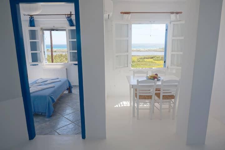 KYMA Apartments - Naxos Agios Prokopios 7