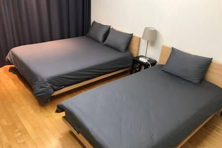 LG 에어텔(1 double bed)