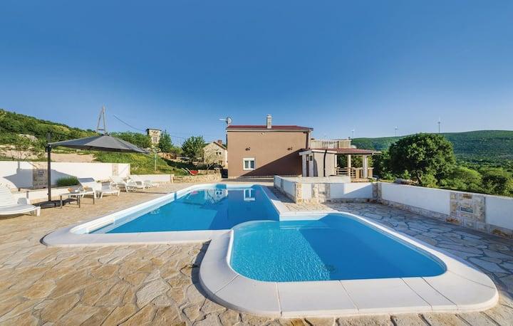 Villa Bella with Private Pool