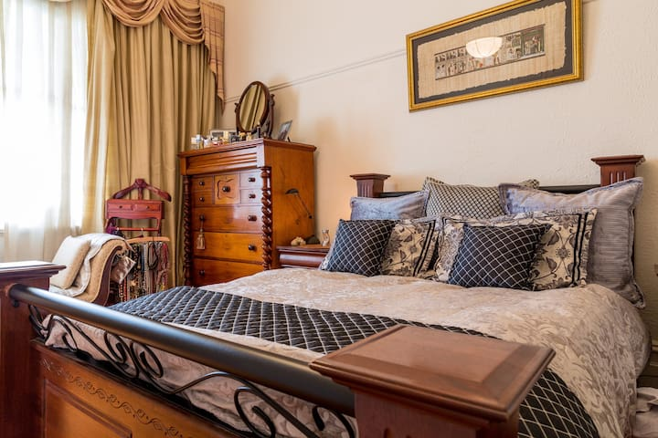 Traditional Victorian home2bedrooms - Clifton Hill - Bed & Breakfast
