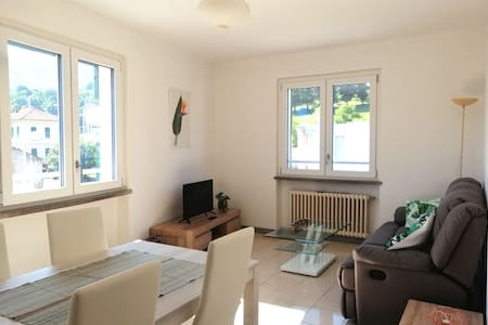 Cozy apartment near the Lugano lake