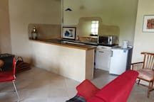Holiday rental in the Pyrenees