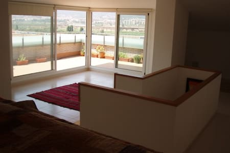 Duplex muy luminoso - Sant Joan Despí