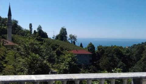 Villa Beyaz Kosk