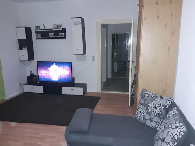 Gemütliche Wohnung in Köpenick
