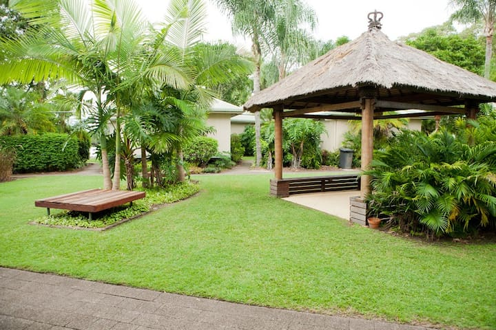 Island style on the Sunshine Coast - Diddillibah - Bungalow