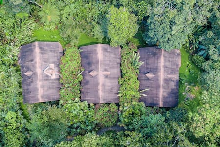 GAIA EcoLodge - Explora la Amazonía Ecuatoriana