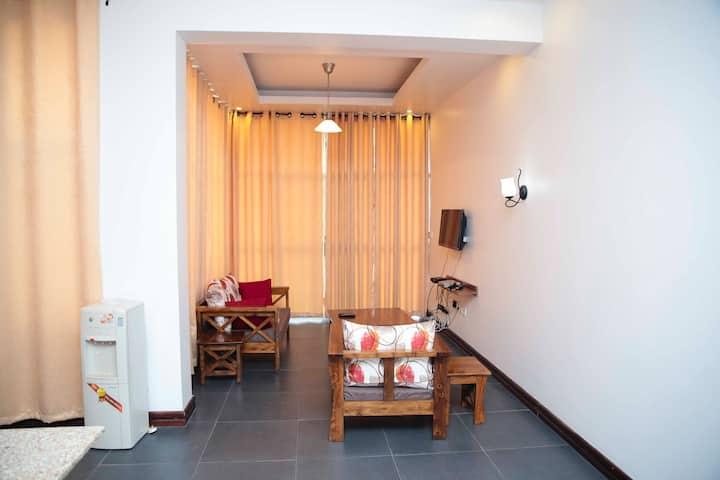 Bujumbura Appartement