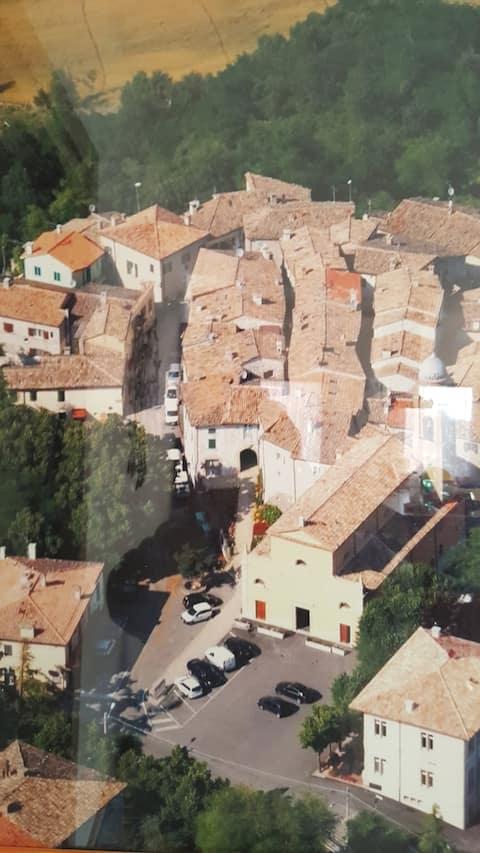 Alloggio San Marino - Montegiardino