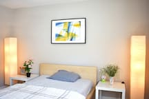 Charming BR in W. Midtown ATL 5min to Atlantic STN