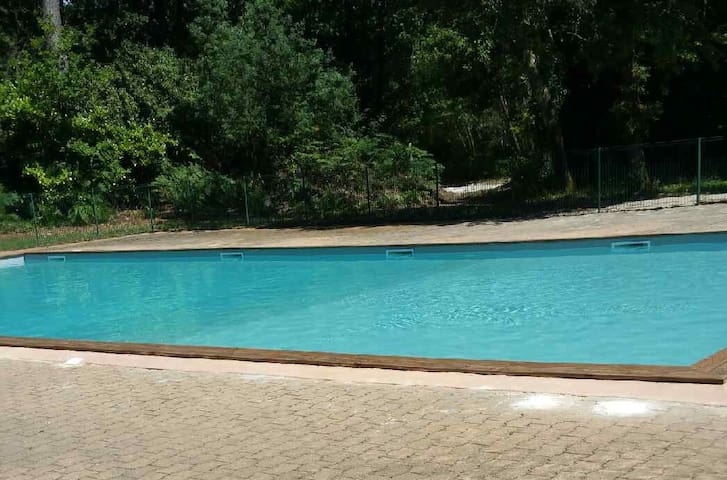 piscine de la Marina de Talaris