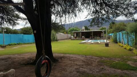 Casa en Villa Sanagasta