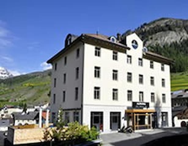 Reiseführer von Hotel Aurora