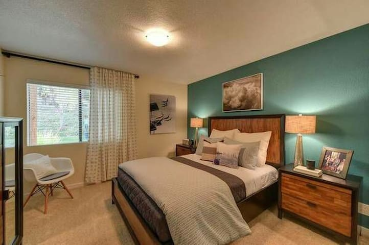 Private room - Lakewood - Huis