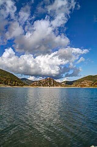 Accogliente graziosa dimora storica - Pietraforte - Wikt i opierunek