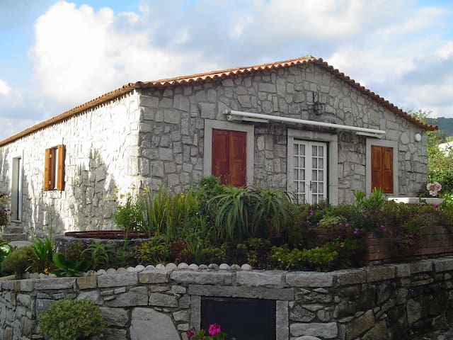 Country House - Typical North of Portugal - Afife - Adosado