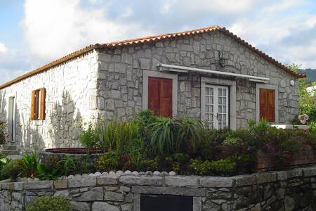 Country House - Typical North of Portugal - Afife - Αρχοντικό